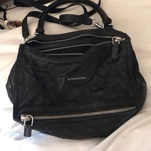 Givenchy pandora pepe small cross body